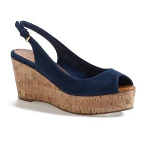 Rosalind Wedge Sandal